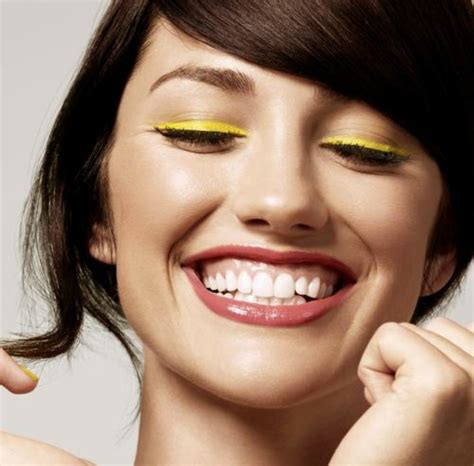 How To Search On Yellow How To Wear Yellow Eyeshadow Advice From Top Makeup Artist Gucci Westman Beautygeeks