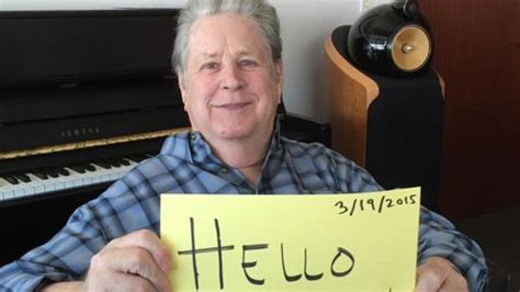 lying in bed just like brian wilson did brian wilson 183 ama highlights