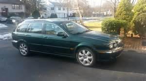 Jaguar Wagon For Sale Jaguar X Type Wagon For Sale On Cl Near Boston