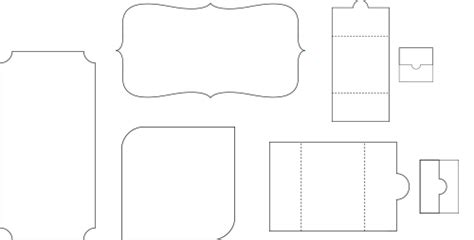 greeting card shapes templates photo greeting cards custom greeting cards for every
