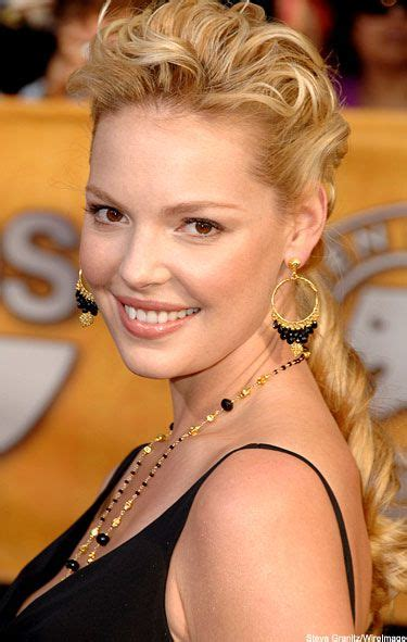 short movie star hairstyles 185 best images about katherine heigl on pinterest