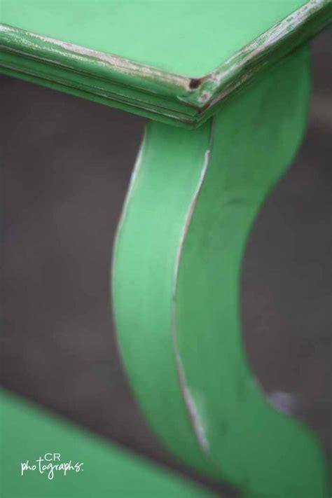 chalk paint green sloan s antibes green chalk paint furniture