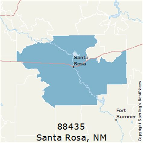 Santa Rosa Section 8 by Best Places To Live In Santa Rosa Zip 88435 New Mexico