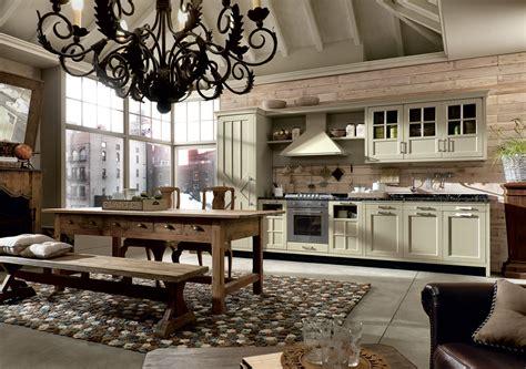 cucina stile vintage marchi cucine kreola cucina componibile in stile vintage
