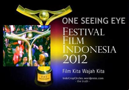 festival film indonesia adalah beberapa hiburan di indonesia yang membawa misi illuminati