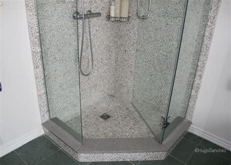 Riverstone Tile Bathroom River Shower C 233 Ramiques Hugo Inc