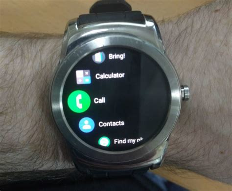 android wear smart android wear 2 8 wird ab sofort bereitgestellt