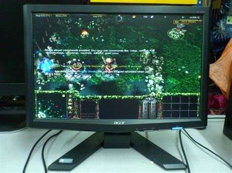 Monitor Lcd Acer X173w acer x173w 17 inch wide lcd m end 1 29 2016 3 52 pm myt