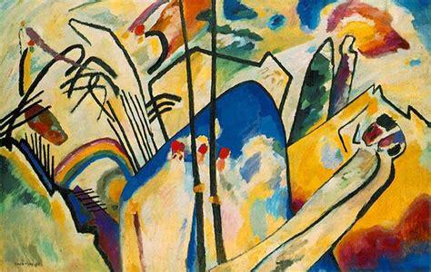 biography kandinsky artist wassily kandinsky biography art and analysis of works