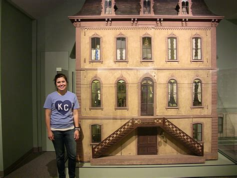 the biggest doll house kansas city s toy and miniature museum reopens after year long renovation kcur
