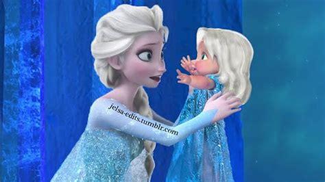 Bt1281 Gamis Frozen Blue baby frostbites baby frozen v 237 deos hd beb 233
