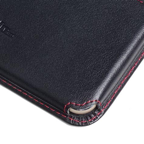 Koi Fish Casing Asus Zenfone 6 Custom asus zenfone 3 ze520kl leather wallet sleeve stitch pdair