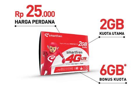 Kartu Modem Smartfren 4g kartu khusus smartfren
