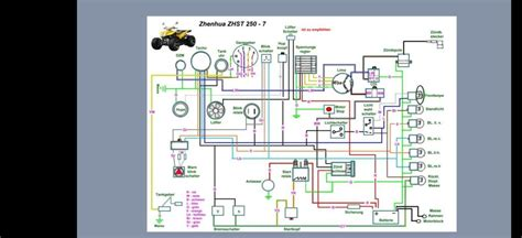 ssr 125 wiring diagram ssr get free image about wiring