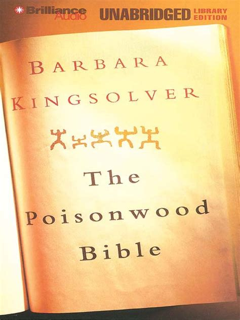 the poisonwood bible orleanna price essay