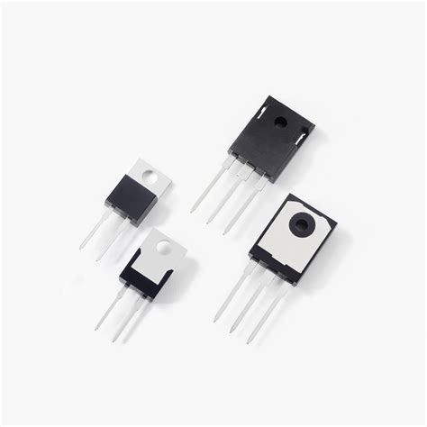 sic schottky diode littelfuse introduces sic schottky diodes with negligible recovery enhanced surge