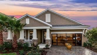 Modern Florida House Plans Fishhawk Ranch Lithia Fl New Homes In Lithia Fl