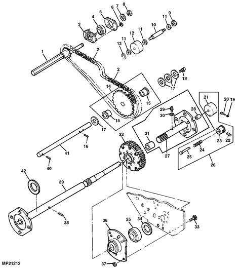 deere 826 snowblower parts diagram blower for deere 826 parts catalog wiring