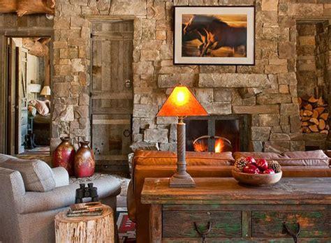 excelente decoracion de pasillos rusticos #1: decoracion-casas-rusticas.jpg