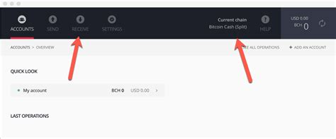 bitcoin cash wallet how to get your free bitcoin cash on ledger nano s wallet
