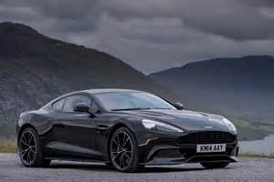 Aston Martin Vaquish 2015 Aston Martin Vanquish Front Three Quarter 03 Photo 5
