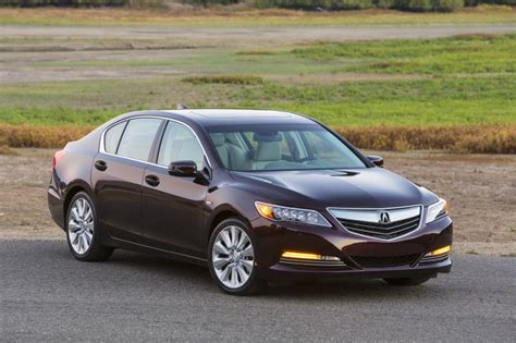 acura 2014 rlx first look youtube 2014 acura rlx sport hybrid first drive page 3