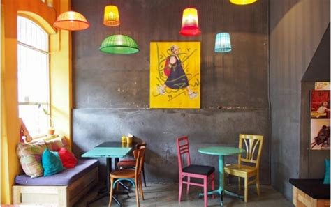 Quirky Interior Accessories by Quirky Cafe Decor Ideas Idprop Blog
