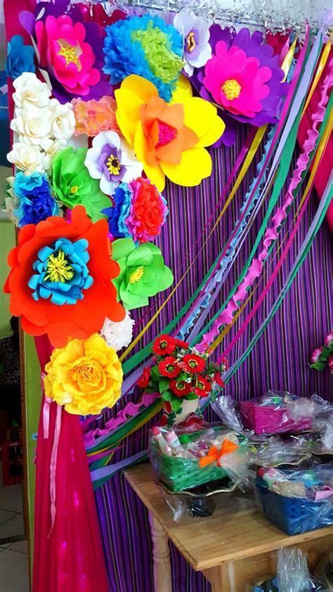 despedida de soltera mexicana tematica