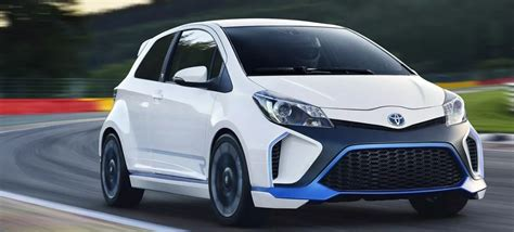 Toyota Yaris 2020 Concept by Toyota Yaris 2020 Concept Specs Release Date Price