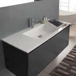 mobili bagno moderno sospesi mobili arredo bagno sospesi design moderno light 45 novello