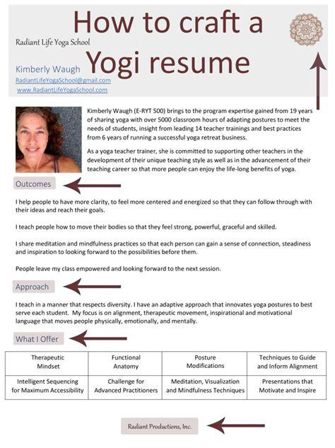 teacher resume lr