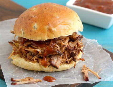 Backyard Burger Pulled Pork Healthy Takeaway Burgers Pulled Pork Vs Portobello