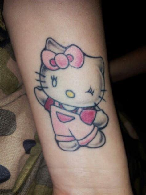 tattoo hello kitty jogja 78 best images about hello kitty tattoo on pinterest