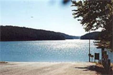 Cowhide Cove Lake Greeson - cing at cowhide cove ar