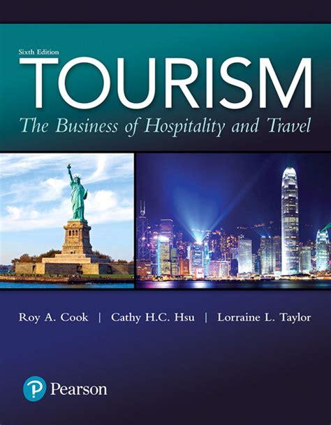 cook hsu taylor tourism  business  hospitality