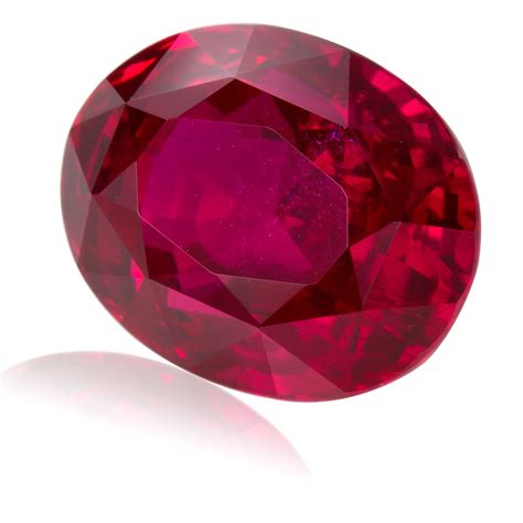 ruby pigion blood mozambique pigeon blood ruby 5 54ct king gems