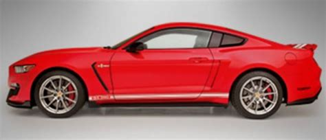 Mustang Dream Giveaway - 1967 2016 shelby mustang gt350 plus 45 000 for taxes