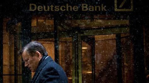 deutsche bank celle deutsche bank grandeur et d 233 cadence d un g 233 ant l