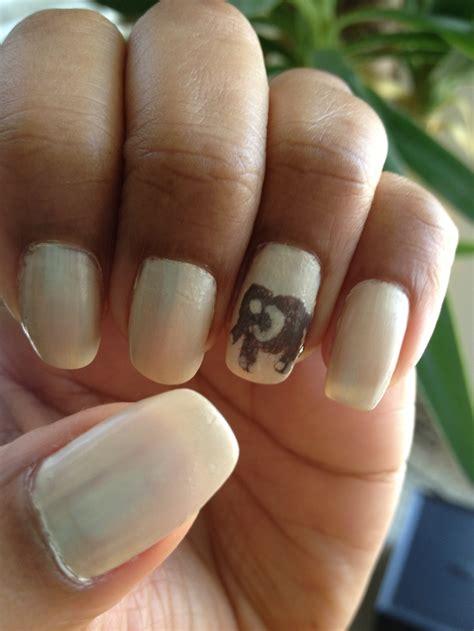 Elephant Nail