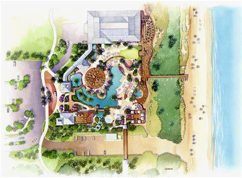 site plan renderings genesis studios inc