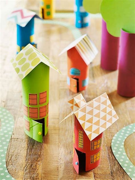 Crafts With Only Paper - 1000 ideas about easy paper crafts on paper