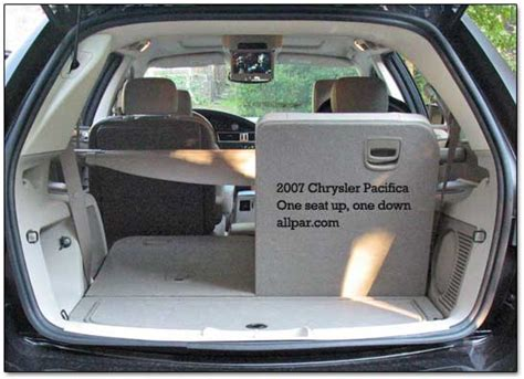 motor auto repair manual 2007 chrysler pacifica seat position control 2007 2008 chrysler pacifica car review