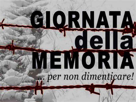 della memoria shoah roma celebra la giornata della memoria