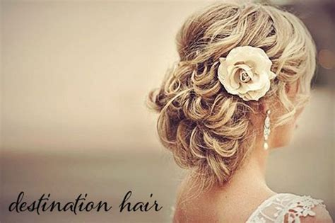 Wedding Hair For Keyhole Back Dress by Hair For Keyhole Back Dress Weddingbee