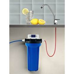 undersink water filters for home kitchen