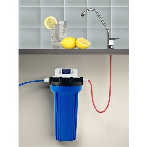 Water Filter For Kitchen Sink Undersink Water Filters For Home Kitchen