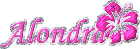 what does alondra mean as a name alondra name