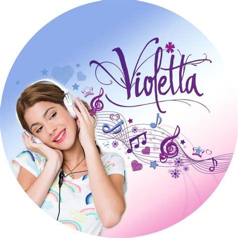 imagenes de violetta emo las ni 241 as escriben violetta