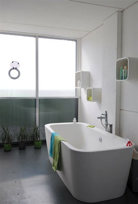 shipping container bathroom modern living in a shipping container house maison