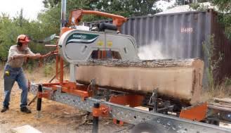 Cabin Plans For Sale choosing a portable sawmill farming